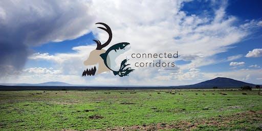 2019 Upper Rio Grande Wildlife Corridors Summit