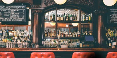 SMWS presents August Outturn Preview Tasting at The Olde Bar - Philadelphia