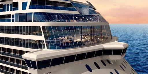 Ignite-U Travel Presents...Ship Tour + Lunch on Norwegian Bliss in Seattle