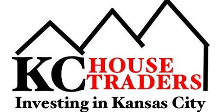 KC House Traders August 2019 tickets