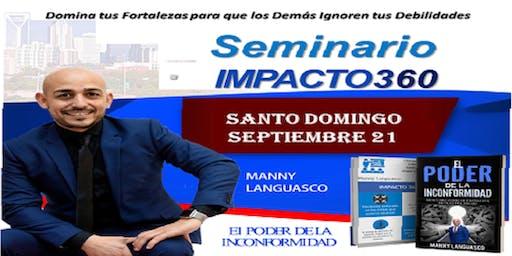EL PODER DE LA INCONFORMIDAD / IMPACTO 360