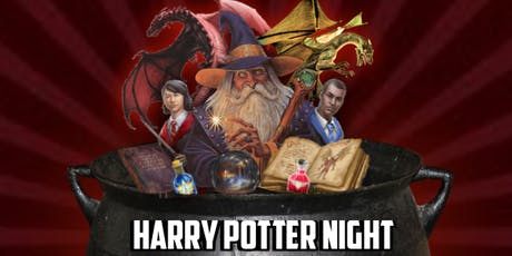 Harry Potter Night tickets