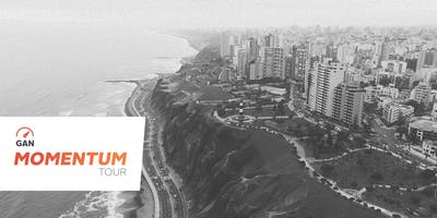 Momentum Tour 2019: Lima