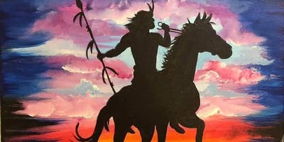 Paint'n Party - Saturday 7/20/19