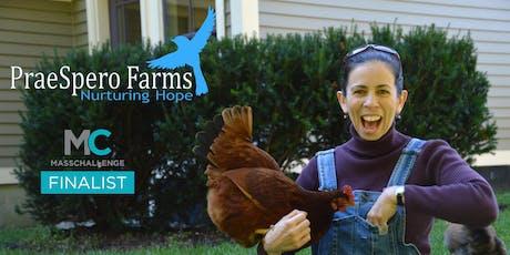 Let's Hatch This - PraeSpero Farms Event tickets