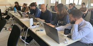 alwaysAI at San Diego Python User Group