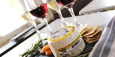 New York State of Wine (& Cheese!) tickets