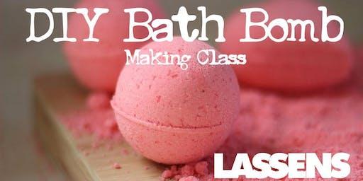 Bath Bomb Event Thousand Oaks