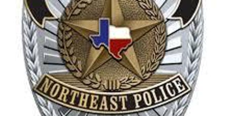 National Night Out 5K - Krugerville, TX tickets