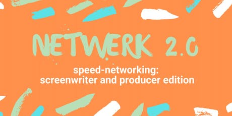 Netwerk 2.0: Screenwriters and Producers Edition  tickets