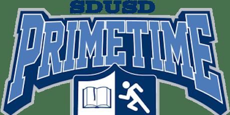 PrimeTime Summer Professional Development-August 16-Group 1 tickets