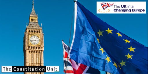 Parliament and Brexit: an end of term report