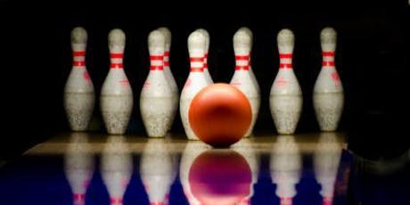 MHCC Students - Senior High Bowling & Pizza Night tickets