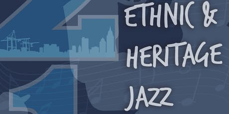 21st Annual Gulf Coast Ethnic & Heritage Jazz Festival tickets