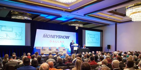 The MoneyShow Dallas 2019 tickets