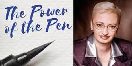 The Power of the Pen! tickets