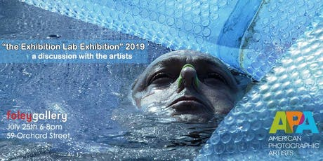 The Exhibition Lab Exhibition (2019) tickets
