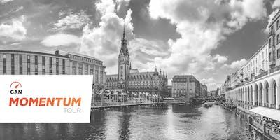 Momentum Tour 2019: Hamburg