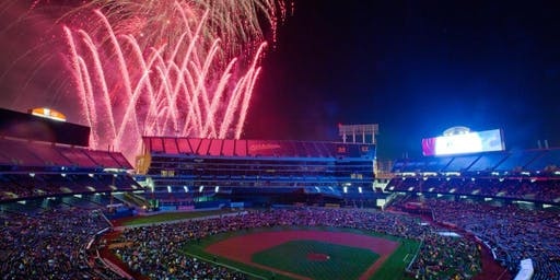 Members-Only Event: Oakland A's vs. Detroit Tigers Game feat. VIP Box & Fireworks - USGBC NCC