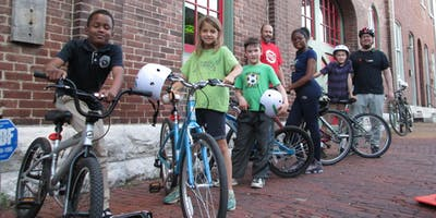 BWork/FYI Earn-A-Bike- Wednesdays 4-6 pm, starting July 17