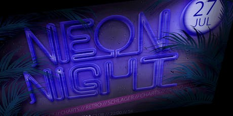 Neon Night tickets