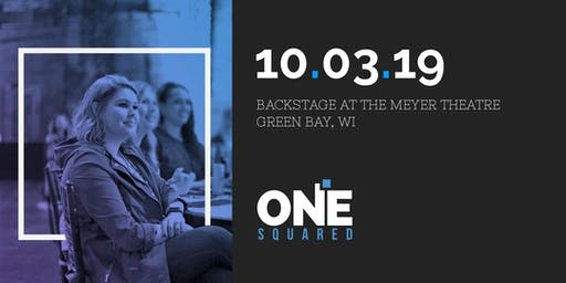 One Squared, A Marketing Event in Green Bay