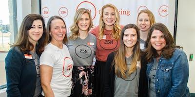 Wave Makers & Women of 25N Coworking