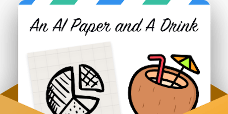 An AI Paper and a Drink tickets