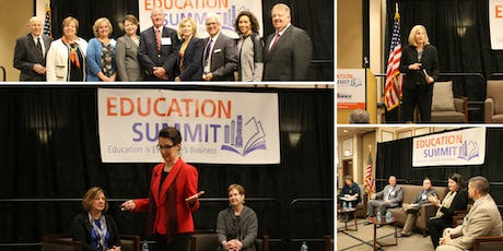2019 West Virginia Education Summit tickets
