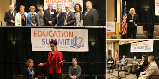 2019 West Virginia Education Summit