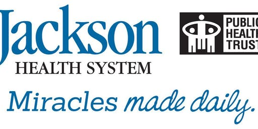 Jackson Health System Subcontractor Training Workshop #4 - Site Safety Planning