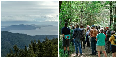 Workshop: Improving Forest Health and Fire Resistance in a Changing Climate - Orcas Island tickets