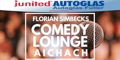 Comedy Lounge Aichach - Vol. 10