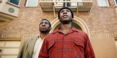 The Last Black Man in San Francisco tickets