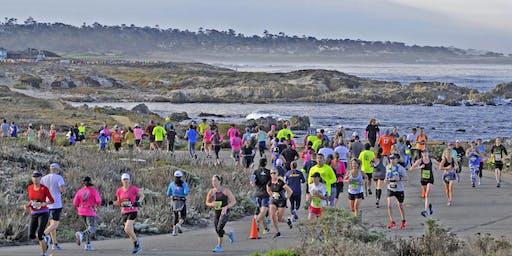 Transports Monterey Half Marathon Training Run with GU Energy Labs
