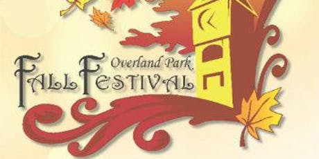 2019 Fall Festival Parade tickets