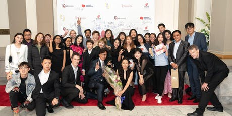 Gala and Award Ceremony of the Fourth Edition of the Canada China International Film Festival tickets