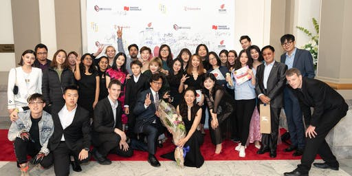 Gala and Award Ceremony of the Fourth Edition of the Canada China International Film Festival