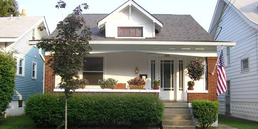 Home Buyer Class - Riverside, CA