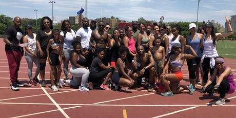 The MixtapeFit Boot Camp  tickets