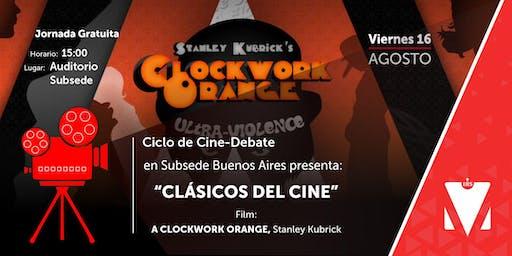 """""""CLÁSICOS DEL CINE"""""""