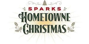 2019 Sparks Hometowne Christmas Parade