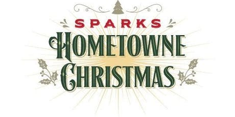 2019 Sparks Hometowne Christmas Parade tickets