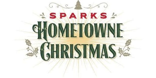 2019 Sparks Hometowne Christmas Parade