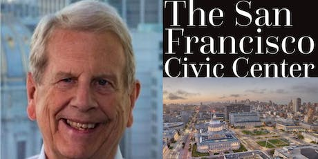 The San Francisco Civic Center: A History of the Design, Controversies, and Realization of a City Beautiful Masterpiece.  tickets