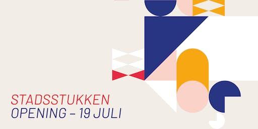 Opening | Stadsstukken Rotterdam