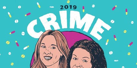 Crime Junkie Podcast Live @ Texas Theatre tickets