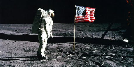 Apollo 11 50th Anniversary Panel Discussion tickets