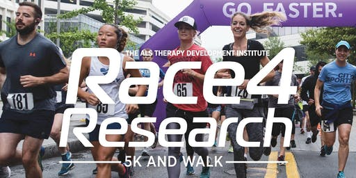 Race 4 Research 5K and Walk