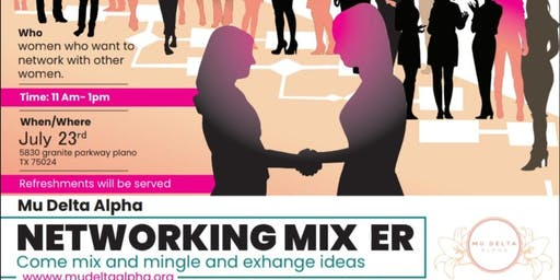 Networking Event